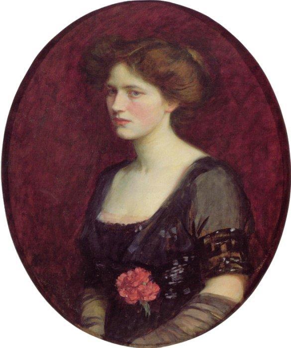 Mrs Charles Schreiber