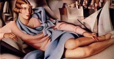 lem-19 Oil Painting