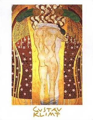 Diesen Kuss Der Ganzen Welt Oil Painting