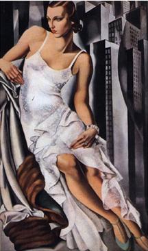 lem-17 Oil Painting