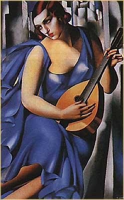 lem-08 Oil Painting