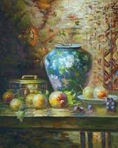 Oil painting for sale:fruit22