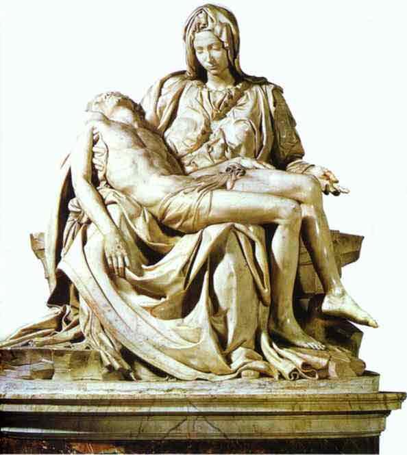 Bacchus. 1496