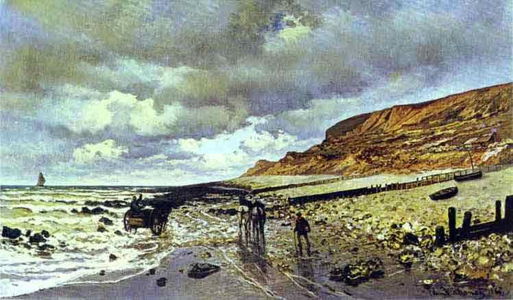 The Cape de la H