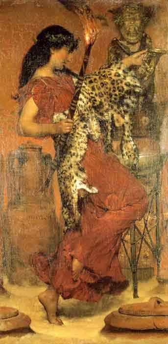 Oil painting for sale:Autumn: Vintage Festival, 1877