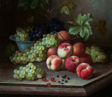 Oil painting for sale:fruit14