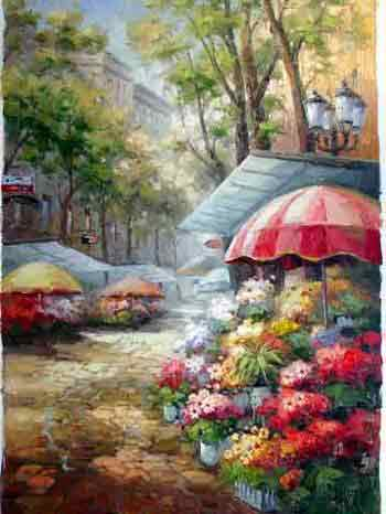Oil painting for sale:0083