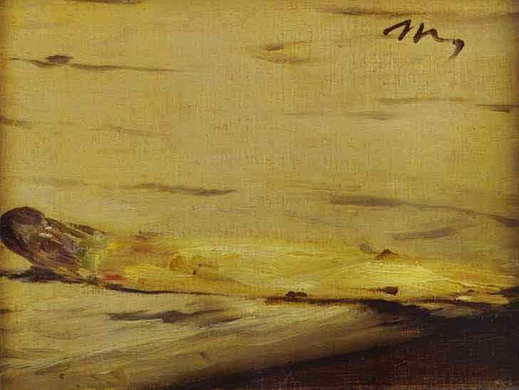 The Asparagus. 1880