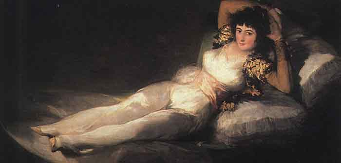 Oil painting for sale:The Clothed Maja, 1800-1803