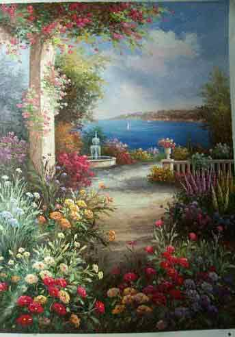 Oil painting for sale:0080