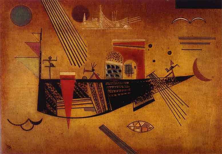 Capricious. 1930