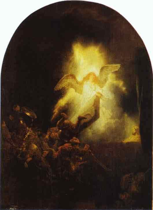 The Resurrection of Christ. c. 1635