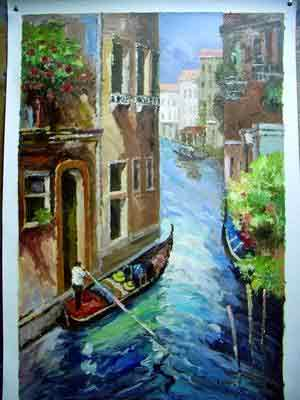 Oil painting for sale:0024