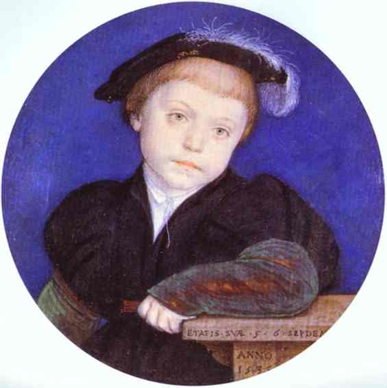 Oil painting:Portrait of Charles Brandon. 1541