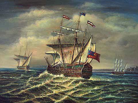 Boats & Ships BS 4472