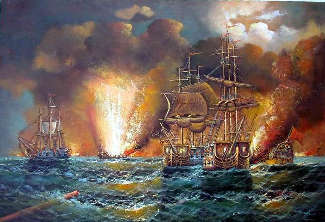 Boats & Ships BS 4583