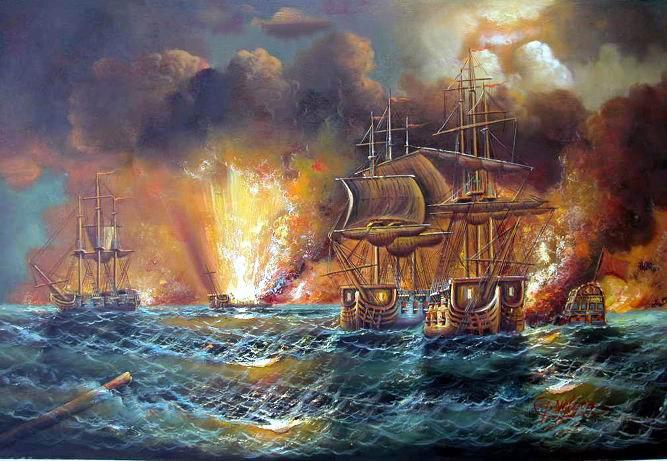 Boats & Ships BS 4569
