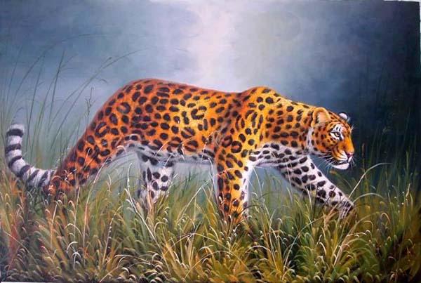 Big Cats BC 2110