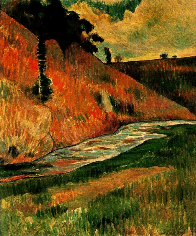 Landscape e