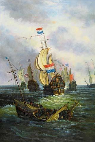 Boats & Ships BS 4471