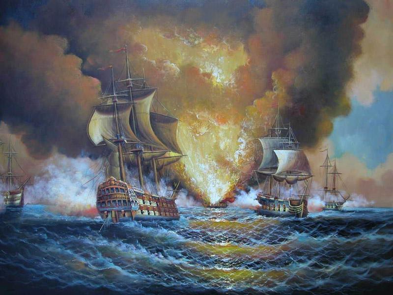 Boats & Ships BS 4578