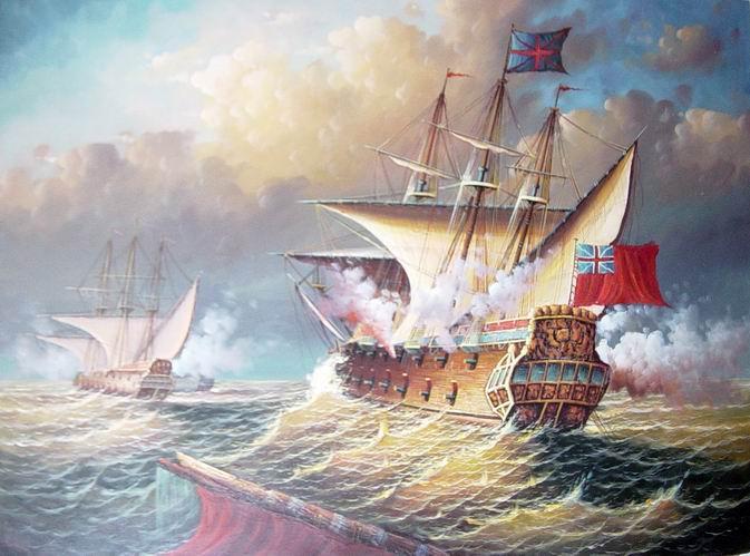 Boats & Ships BS 4405