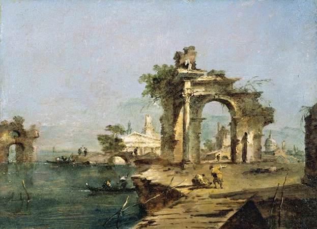 Venetian Capriccio