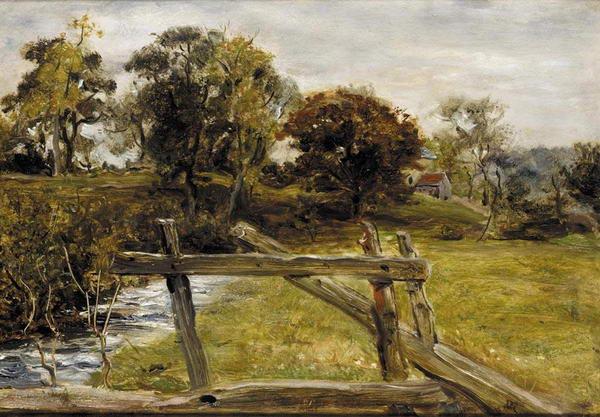 View Near Hampstead