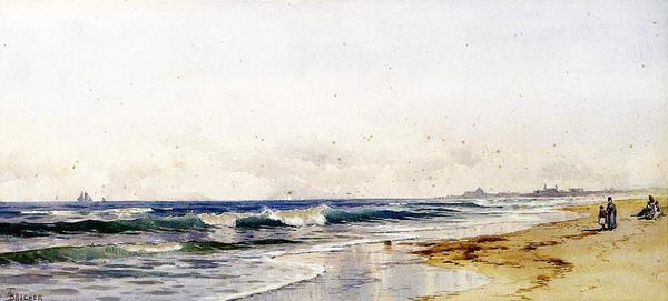 Far Rockaway Beach