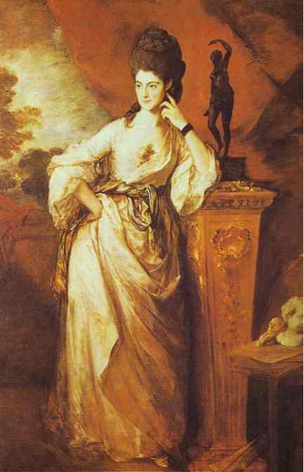 Penelope, Viscountess Ligonier