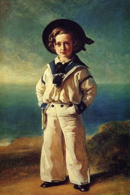 Albert Edward, Prince of Wales
