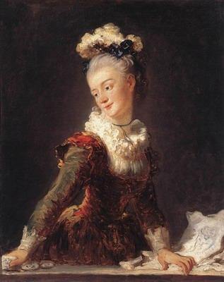 Marie Madeleine Guimard, Dancer