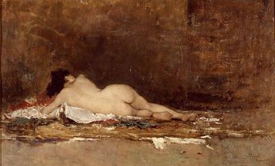 Desnudo (Apunte)