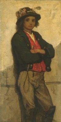 Italian Boy