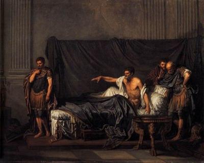 Septimius Severus and Caracalla