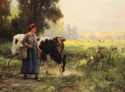 La Vachere