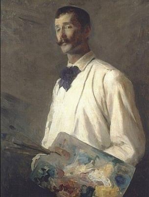 Alexander Harrison