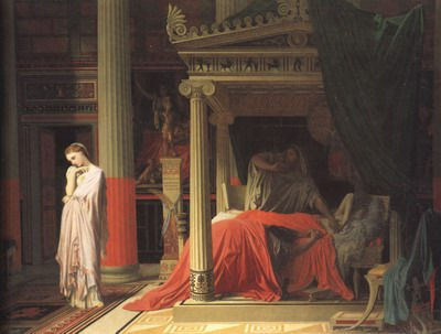 Antiochus and Stratonice