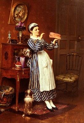 Les Bonbons De Madame, The Bonbons of Madame