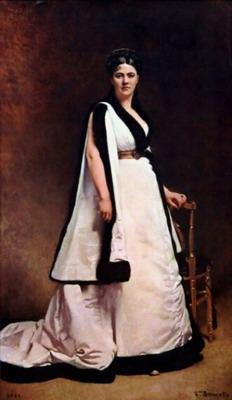 Madame Pasca