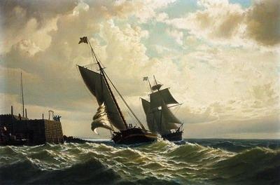 Making Harbor