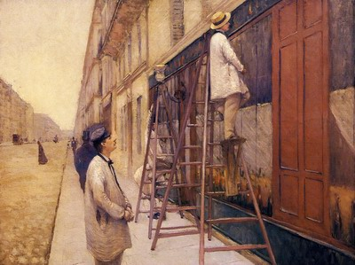 The House Painters
