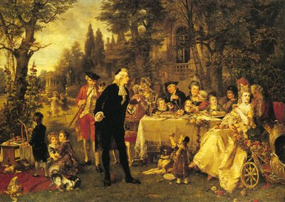 A Festive Gathering