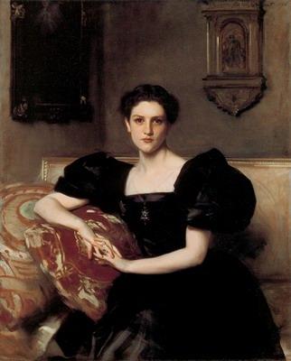 Elizabeth Winthrop Chanler