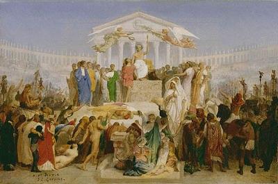 Study Age of Augustus, Birth of Christ