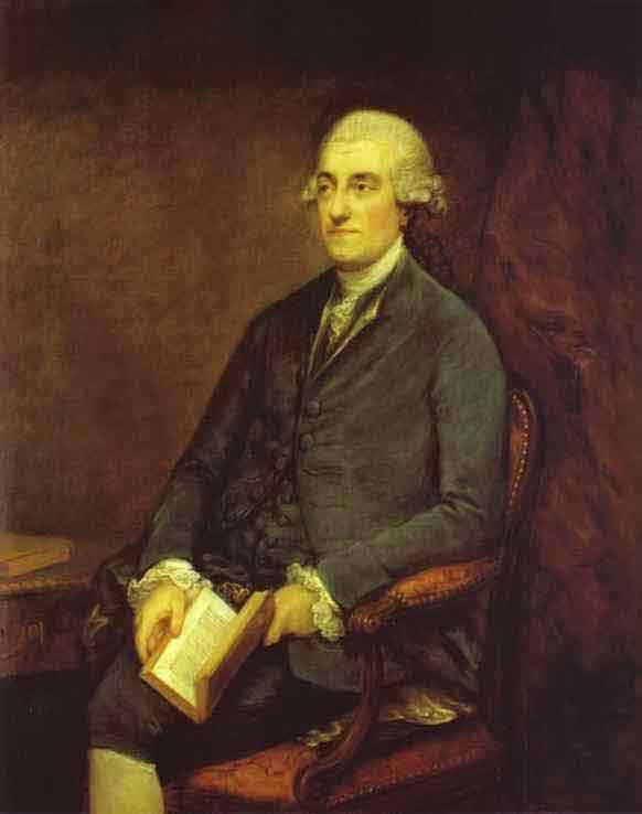 Dr. Isaac Henrique Sequeira. 1775