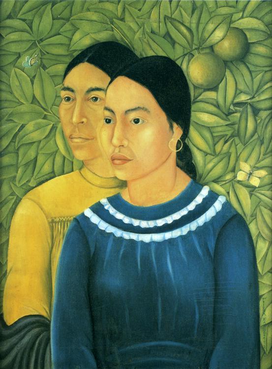 Two Women. 1929