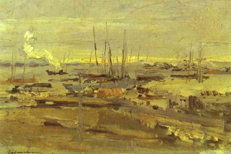Arkhangelsk. 1897