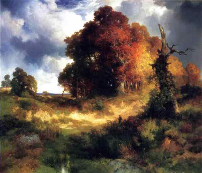 Autumn, c.1893-1897