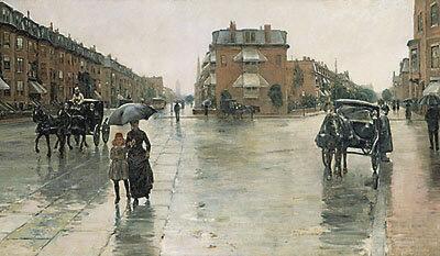 Bernardo Bellotto Arno in Florence